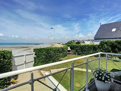 Photo for Villa Donville-les-Bains, 4 bedrooms, 7 persons