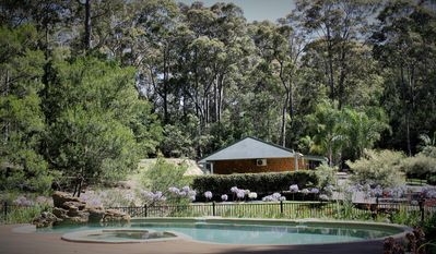 Photo for DYBARA PARK Cottages