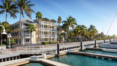 Photo for Hyatt Key West, SUNSET HARBOR- 1 bedroom unit (May 16-19, 2019) Sleeps 4