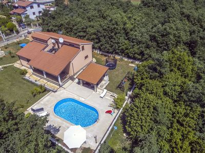 Photo for Villa with pool and children's playground