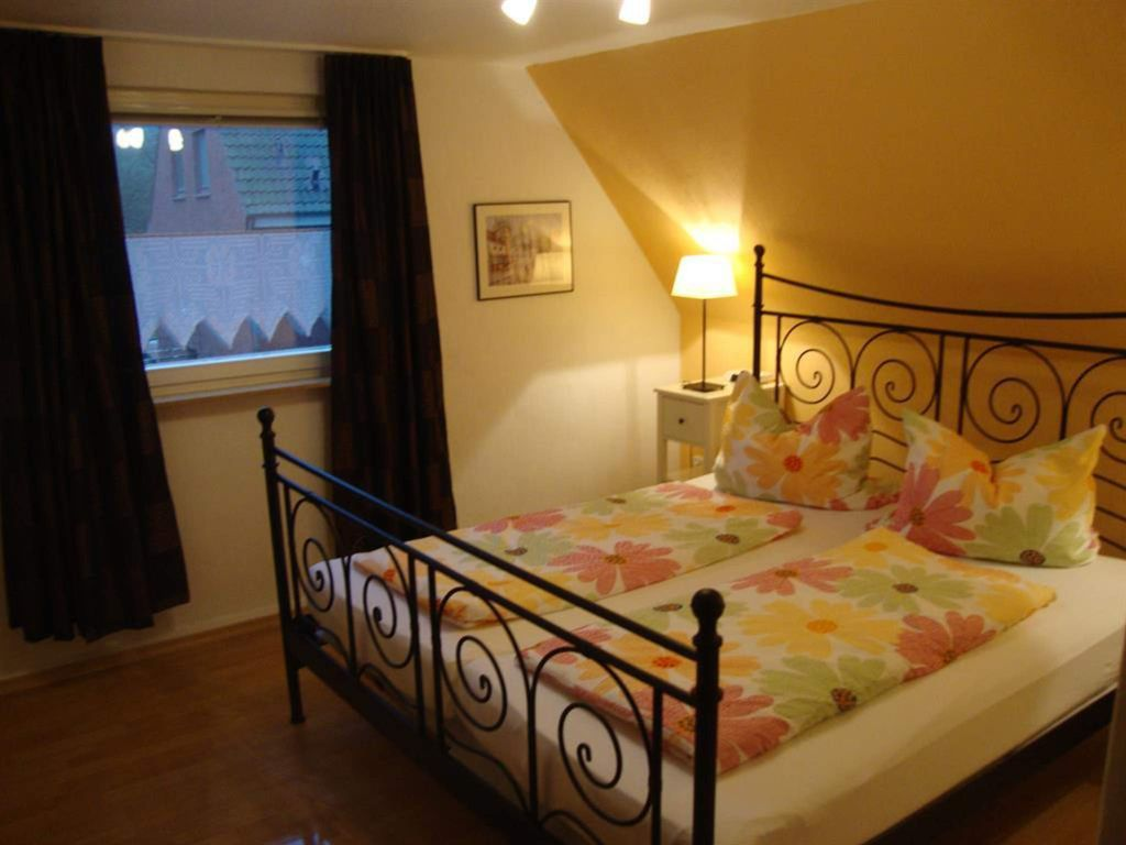 House, bath, 2 bed rooms - Poppenga - Vacation Home Wallperle - Früchteburg