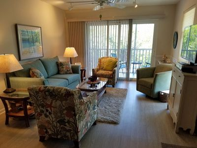 Photo for Sea Shells of Sanibel Unit #29, Building 4 - Upstairs