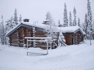 Photo for Vacation home Lapinkulta in Kuusamo - 8 persons, 2 bedrooms