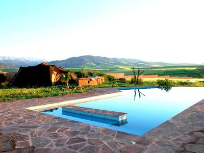 Photo for 2BR House Vacation Rental in Ourika