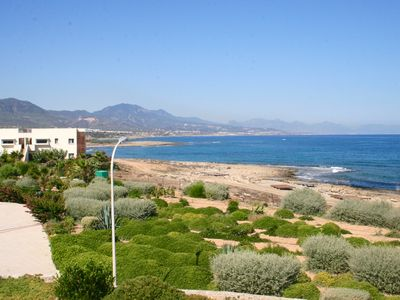 2 BEDROOM SEA VIEW PENTHOUSE KEYNIA NORTH CYPRUS (TATLISU) SEA TERRA BAY
