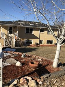 Photo for Garden Level  Apartment located Green Mountain Lakewood Co 80226
