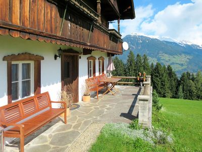 Photo for Vacation home Bauernhaus Luxner (KAB134) in Kaltenbach - 8 persons, 3 bedrooms