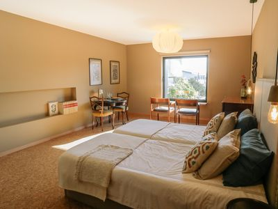 Photo for CAPITAL Suite - START NOW! deluxe suites in historic center