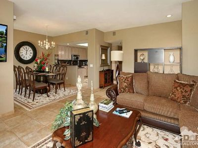 Photo for Beautifully Upgraded 3-Bedroom Home on PGA West Nicklaus Tournament Course