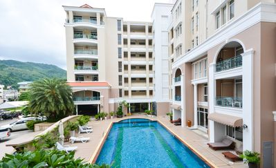 Photo for Luxury 2BR @ Patong Phuket