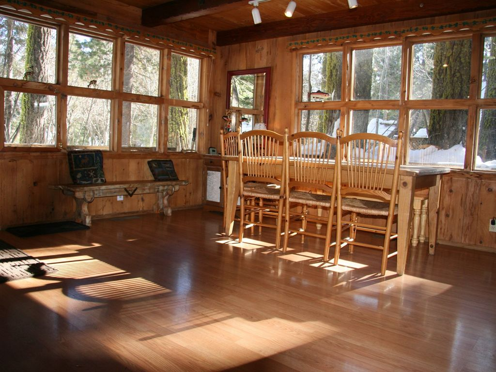 North Tahoe Cabin Dog Friendly Rent