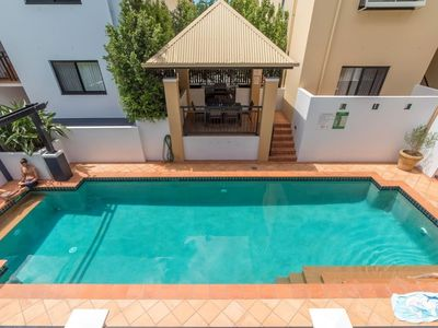 Photo for Property_type_24_vr 156 m from the center of Brisbane with Parking, Internet, Washing machine, Air conditioning (691818)