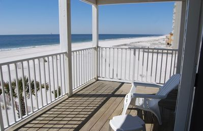 Photo for Beautiful Beachfront at Sunchase!!