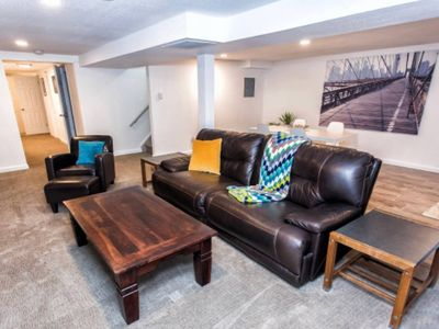 Photo for Comfy Suite in the heart of Denver Tech Center