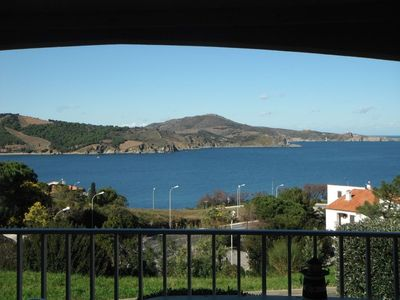 Photo for HOLIDAYS FACING THE SEA - STUDIO CABIN GHIS 01 - LAST FLOOR - AIR CONDITIONING