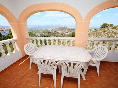 Photo for Vacation home Casa Joli, Tossal Gros in Oliva - 6 persons, 3 bedrooms