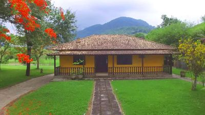 Photo for EXCELLENT FARM FOR GATHERING FAMILIES AND FRIENDS TOGETHER WITH NATURE