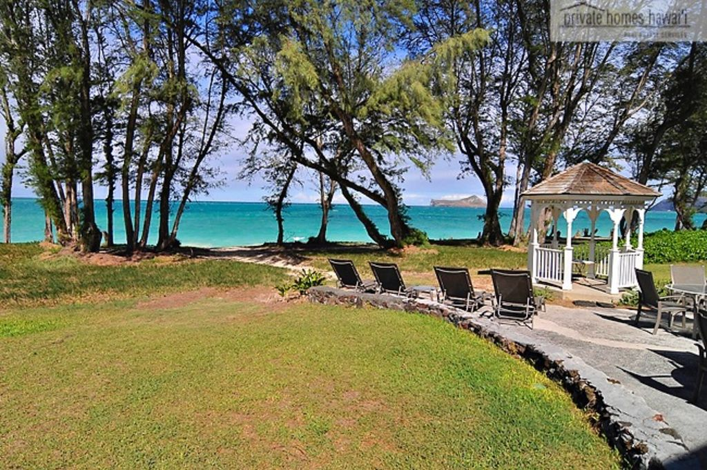 Waimanalo Beach Homes For Rent