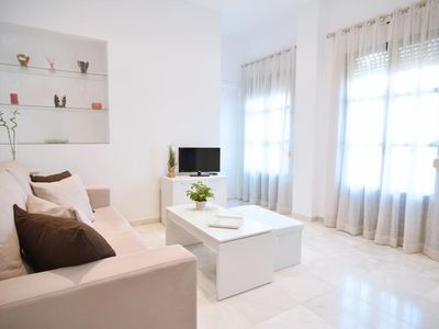 Photo for Nice apartment in the center of Seville
