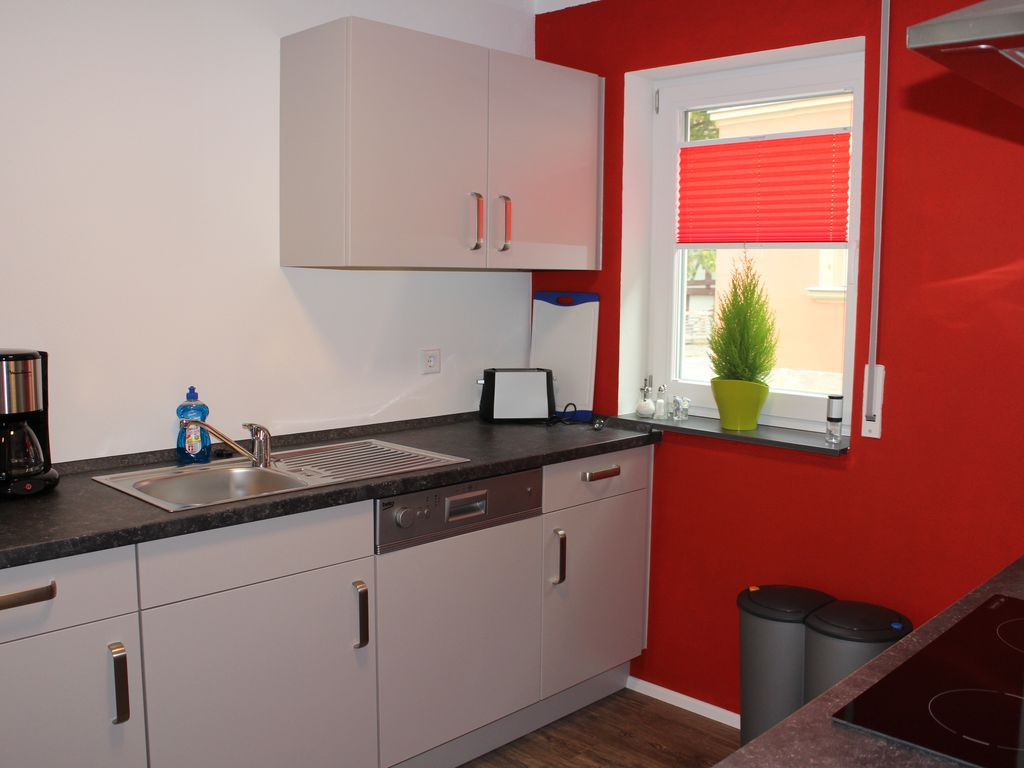 Nice and modern apartment with three bedrooms two for Apartments with 3 bedrooms and 2 bathrooms
