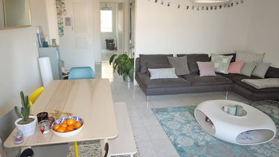 Photo for 2 room apartment in the center of Cannes
