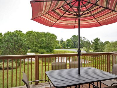 Photo for 3 bedroom 3 bath townhome close to Bethany Beach