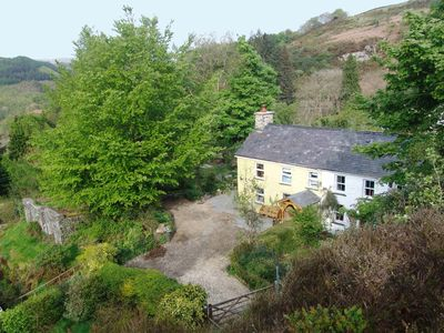 Photo for A superb retreat for nature lovers, artists, walkers, cyclists + bird watchers.