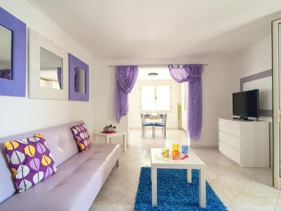 Photo for Tenuta Cotriero  apartment in Pizzo with WiFi, shared terrace, shared garden & balcony.