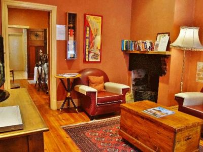 Photo for Melbourne Street Mews Spa Cottage