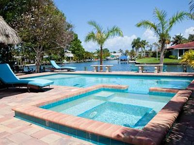 Photo for Anna Maria Island Stunning Waterfront Home