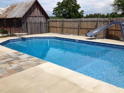 Photo for Entire Home,Quiet & Spacious with Swimming Pool, 9 minutes from Lake Michigan