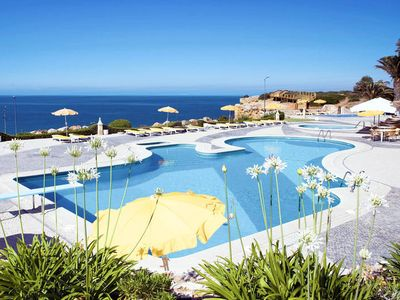 Photo for Apartment Algar Seco  in Carvoeiro, Algarve - 2 persons, 1 bedroom