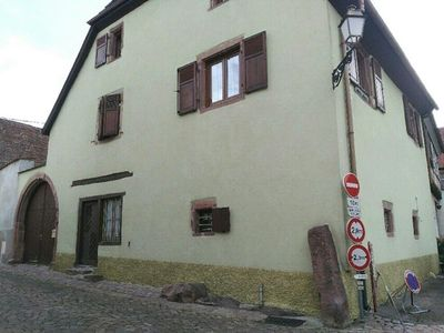 Photo for Small T2 apartment in Gueberschwihr