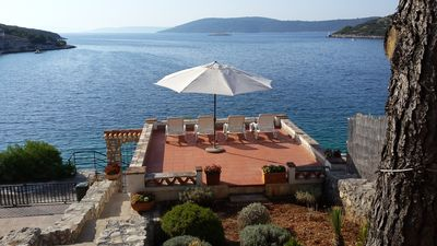 Photo for Villa Sol - The House By The Sea