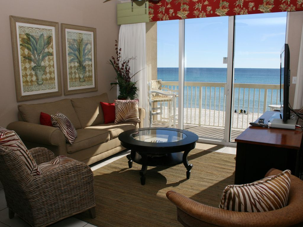 Tommy bahama style 2 bedroom 2 bath homeaway beach - Tommy bahama beach house bedroom ...