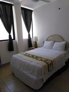 Photo for Tropicus 18 (Romantic Zone) Suite Room with Balcony