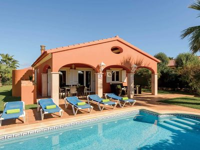 Photo for 3BR Villa Vacation Rental in Cap d'Artrutx
