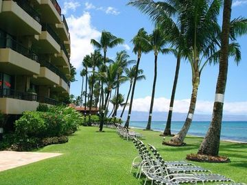 Will's Beach, Kaanapali, Hawaii, United States