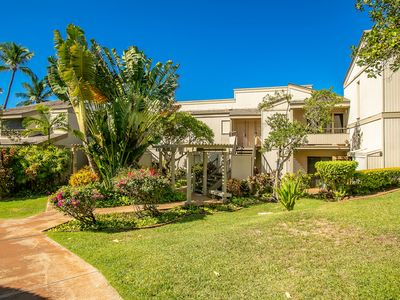 Photo for Wailea Gem in Paradise-Convenient-Close to Shops of Wailea,5 STAR Hotels,BEACHES