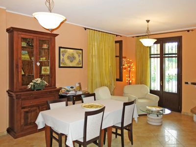 Photo for 3 bedroom Villa, sleeps 5 in Vicoforte with WiFi