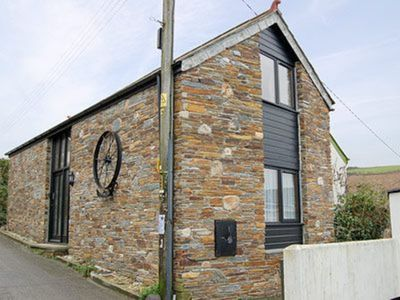 Photo for 1 bedroom property in Port Isaac. Pet friendly.