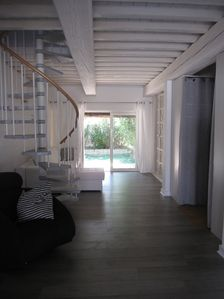 Photo for Contemporary duplex in a secure residence with parking