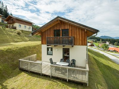 Photo for Gorgeous Chalet in Annaberg-Lungötz with Swimming Pool