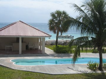 Ocean Reef Yacht Club & Resort, Freeport, The Bahamas