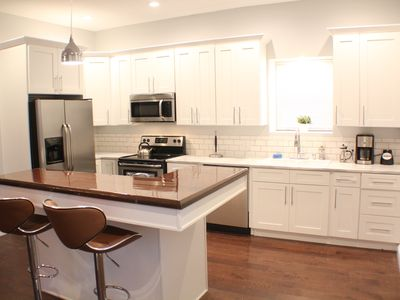Photo for Remodeled Historic Midtown Home