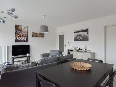 Photo for 3BR Apartment Vacation Rental in Lille