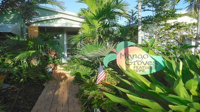Photo for Updated Comfortable Bungalow Close to Downtown, shoppes & Beach