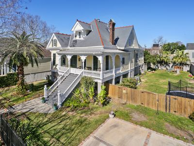 Photo for 3BR Apartment Vacation Rental in New Orleans, Louisiana