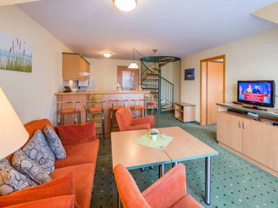 Photo for 4-room apartment - B42 - On the west beach Apartment Haus Waldeck