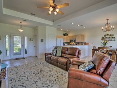 Photo for NEW-Condo w/Deck on South Padre Island Golf Course